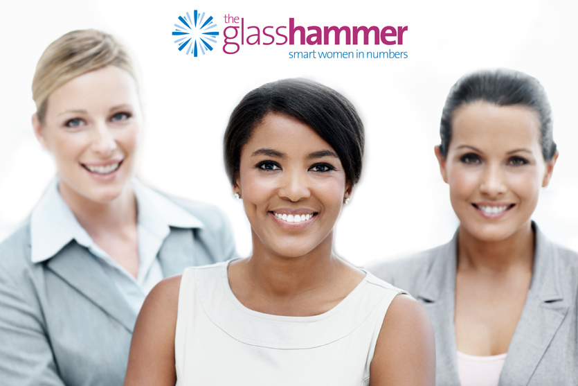 """The Glass Hammer:  """"Men Who Get It – Mike Jones, CEO"""""""